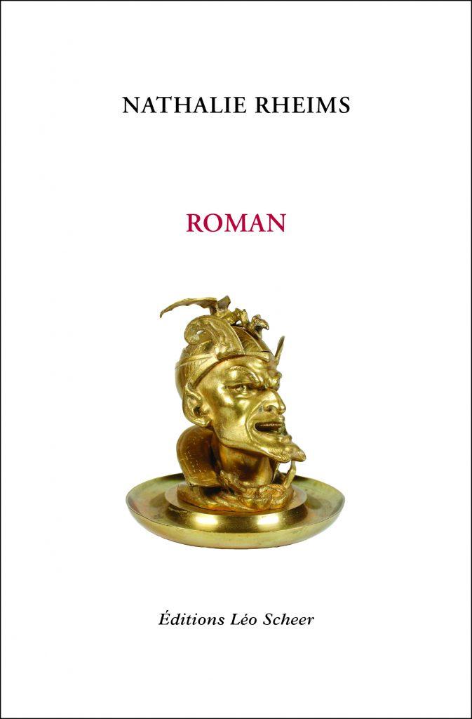 Roman. Nathalie Rheims